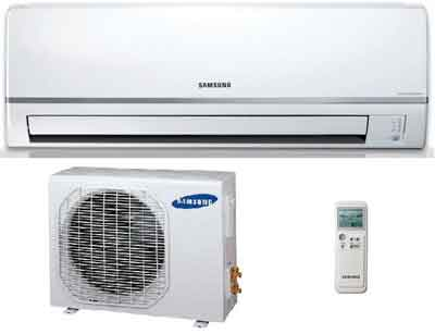 samsung split inverter